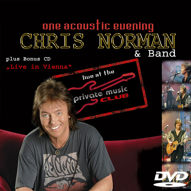 One Acousting Evening DVD