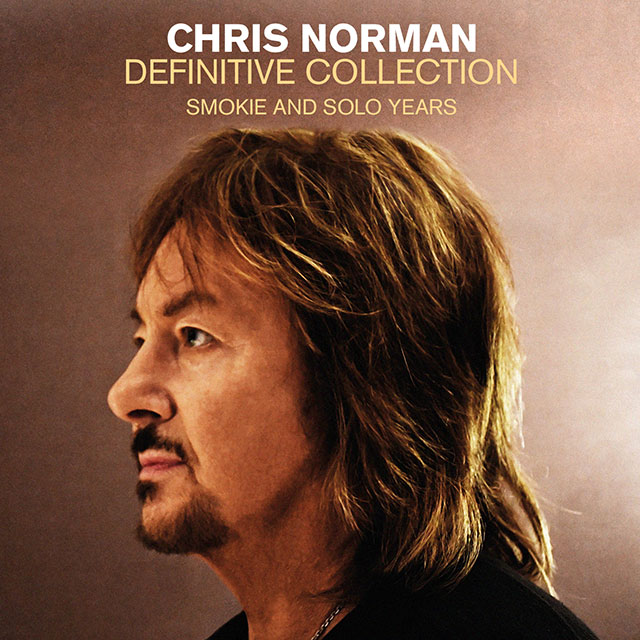 Chris Norman - Definitive Collection